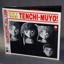 Tenchi Muyo - Meet The Tenchi Muyo