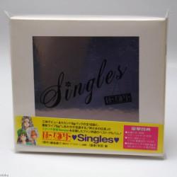 Aa Megami Sama - Singles - Limited Edition