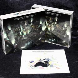 Final Fantasy VII - Original Soundtrack - Digicube 1st Edition