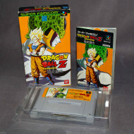 DRAGON BALL Z Supa Butouden - Super Famicom