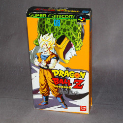 DRAGON BALL Z Supa Butouden - Super Famicom