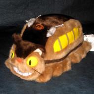 Totoro - Plush - Large Catbus - 2014 Edition