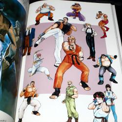 Art Of SNK World - Vol. 2 - Neo Geo History