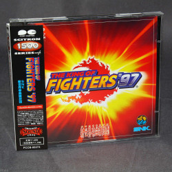 The King of Fighters '97 - Original Soundtrack