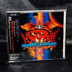 Vampire  The Night Warriors Arcade Gametrack