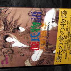 Amano Yoshitaka - The Tale Of Genji