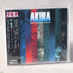 AKIRA - Original Motion Picture Soundtrack