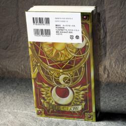 Card Captor Sakura - CLAMP Clow Card Set - 2015 Edition