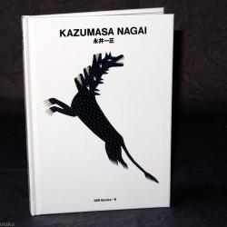 Kazumasa Nagai - ggg Books World Graphic Design Series