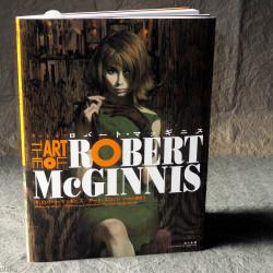 The Art of Robert McGinnis