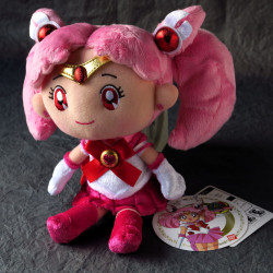 Sailor Moon - Sailor Chibi Moon