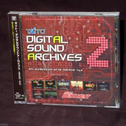 Taito Digital Sound Archives ~Arcade~ Vol.2