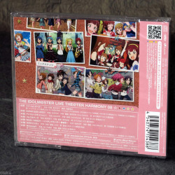 The Idolmaster Live Theater Harmony 08 - Mix Nuts