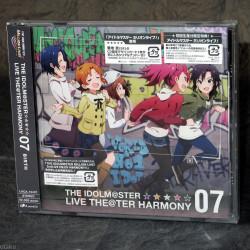 The Idolmaster Live Theater Harmony 07 - Birth
