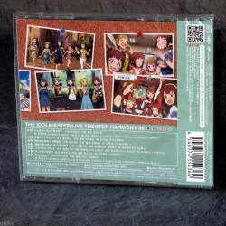 The Idolmaster Live Theater Harmony 06 - Burning Girl