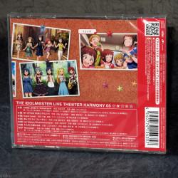 The Idolmaster Live Theater Harmony 05 - Ricotta
