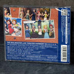 The Idolmaster Live Theater Harmony 04 - Eternal Harmony