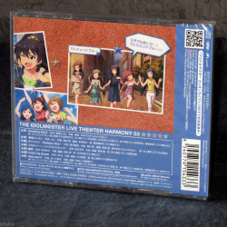 The Idolmaster Live Theater Harmony 03 - Crescendo Blue