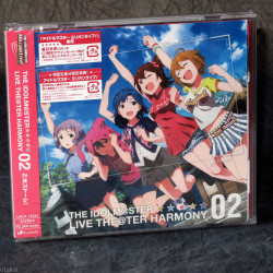 The Idolmaster Live Theater Harmony 02 - Otome Storm!