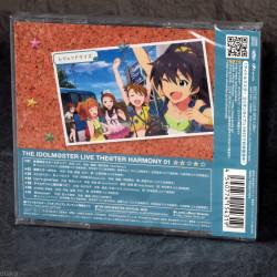 The Idolmaster Live Theater Harmony 01 - Legend Days