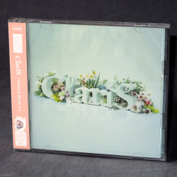 ClariS - SINGLE BEST 1st - Limited Edition with Blu-ray