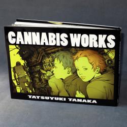 Cannabis Works - Tanaka Tatsuyuki - Illustrations