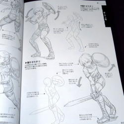 How to Draw - Armed Characters