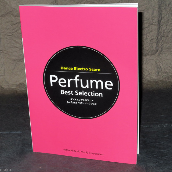Perfume Best Selection - Dance Electro Score