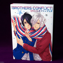 Brothers Conflict OVA Official Fan Book
