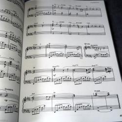 Princess Mononoke Piano Music Score