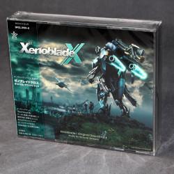 Xenoblade Chronicles X / XenobladeX - Original Soundtrack