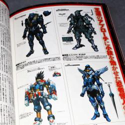 Super Sentai - Complete Analysis