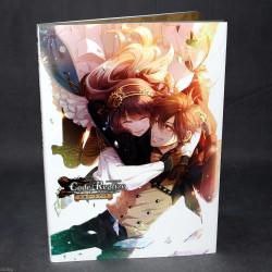 Code:Realize - Sosei no Himegimi - Official Art Book