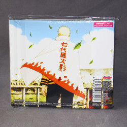 BORUTO - NARUTO THE MOVIE - Original Soundtrack