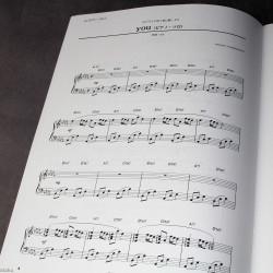 Higurashi When They Cry You - Piano / Guitar / Violin Music Score