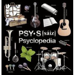 Psy-S Psyclopedia - Blu-spec 14-CD Box Set