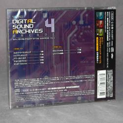 Taito Digital Sound Archives ~Arcade~ Vol.4