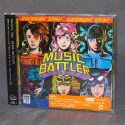 Gacharic Spin - Music Battler - Regular Edition