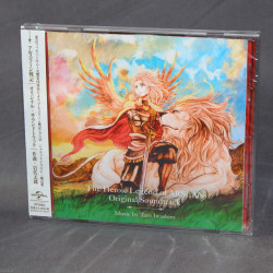 Taro Iwashiro - The Heroic Legend of Arslan - Original Soundtrack