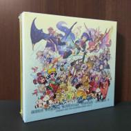 Merc Storia - Official Visual Works 4