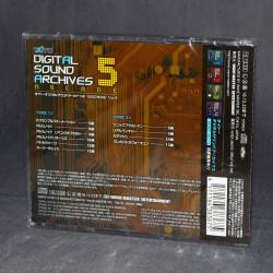 Taito Digital Sound Archives ~Arcade~ Vol.5