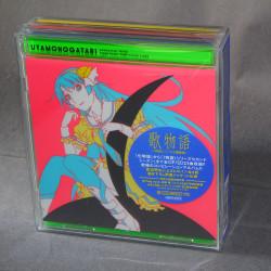 Uta Monogatari - Monogatari Theme Song Collection