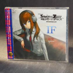Steins;Gate Kaiten Sekai no Inductance - IF
