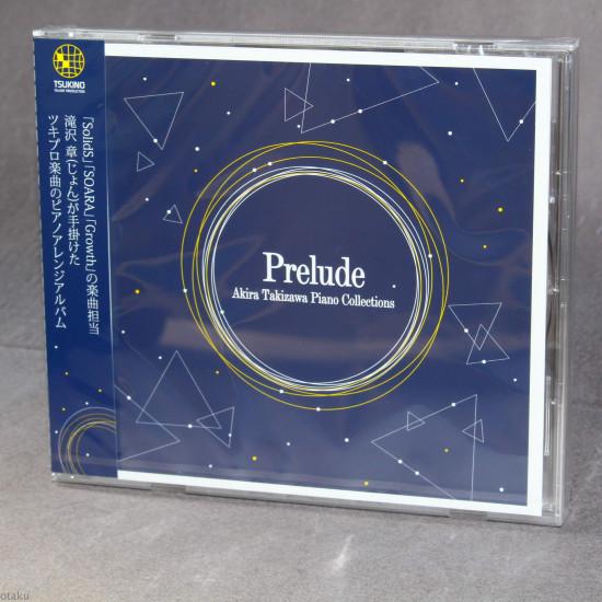 Akira Takizawa Piano Collections - Prelude