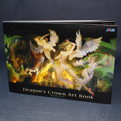 Dragons Crown - Artworks