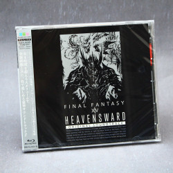 Heavensward: Final Fantasy XIV Original Soundtrack - Blu-ray Music