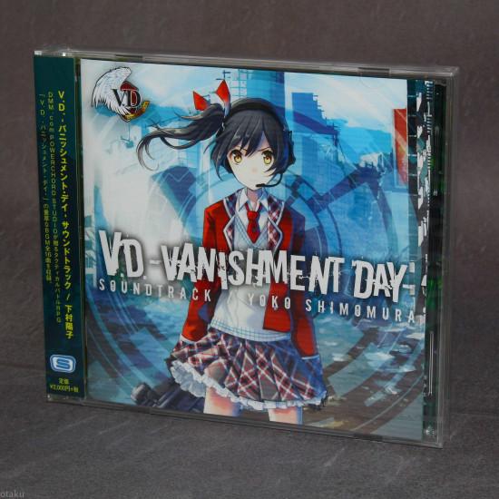 V.D. - Vanishment Day Soundtrack