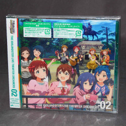 The Idolmaster Live Theater Dreamers 02
