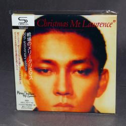 Ryuichi Sakamoto - Merry Christmas Mr. Lawrence 2 CD 30th