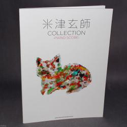 Kenshi Yonezu Collection - Piano Solo Score